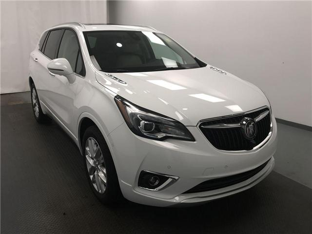 2019 Buick Envision Premium II (Stk: 197471) in Lethbridge - Image 2 of 19