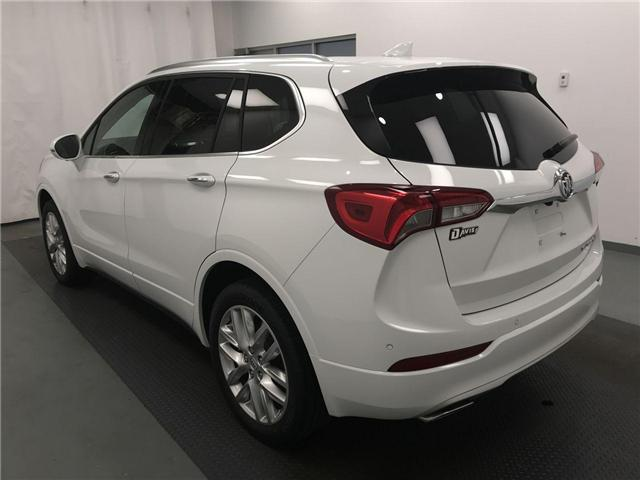 2019 Buick Envision Premium II (Stk: 197471) in Lethbridge - Image 6 of 19