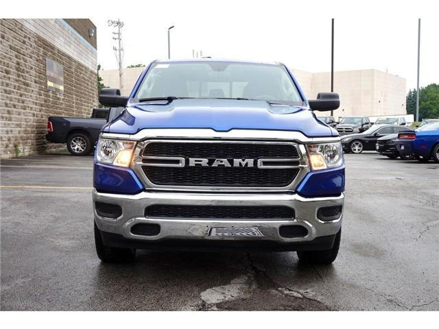 2019 RAM 1500 5.7HEMI| 4X4| UPGRADED WHEELS| SXT| TRADESMAN GRP (Stk: NOU-542442-K123) in Burlington - Image 2 of 30