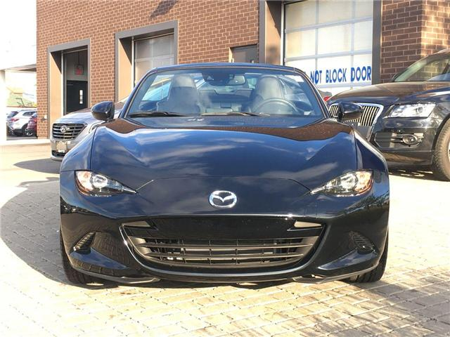2016 Mazda MX-5 GT (Stk: 25539) in East York - Image 2 of 27