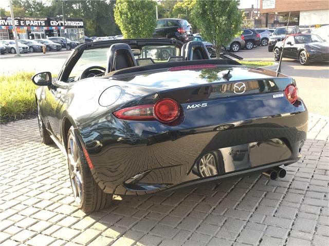 2016 Mazda MX-5 GT (Stk: 25539) in East York - Image 7 of 27