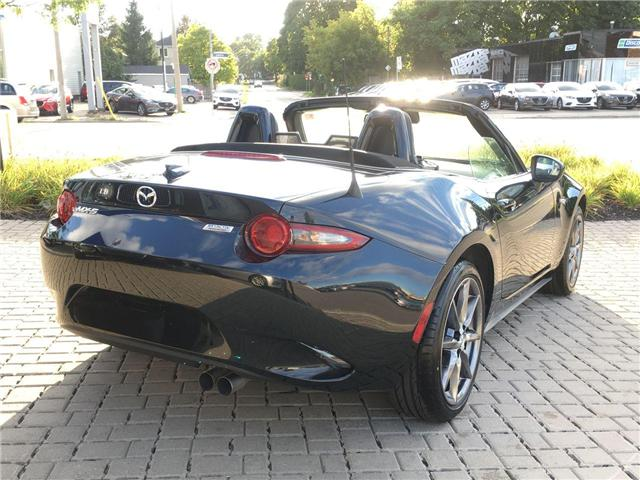 2016 Mazda MX-5 GT (Stk: 25539) in East York - Image 9 of 27