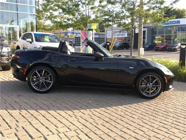 2016 Mazda MX-5 GT (Stk: 25539) in East York - Image 11 of 27