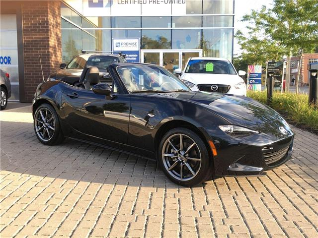 2016 Mazda MX-5 GT (Stk: 25539) in East York - Image 12 of 27