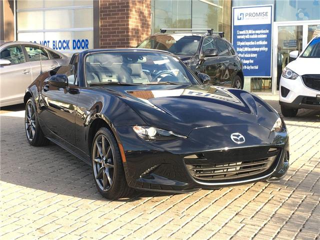 2016 Mazda MX-5 GT (Stk: 25539) in East York - Image 13 of 27