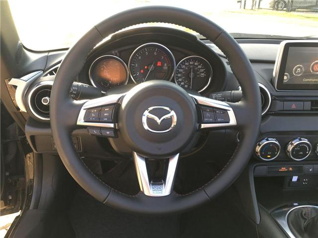 2016 Mazda MX-5 GT (Stk: 25539) in East York - Image 20 of 27