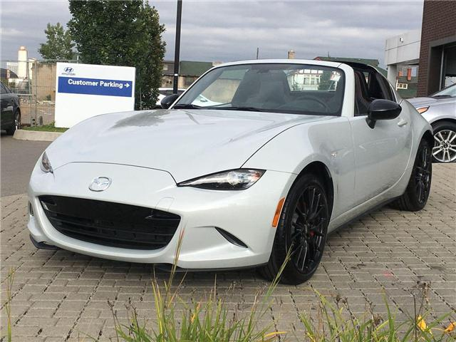 2017 Mazda MX-5 RF GS (Stk: 26263) in East York - Image 2 of 26