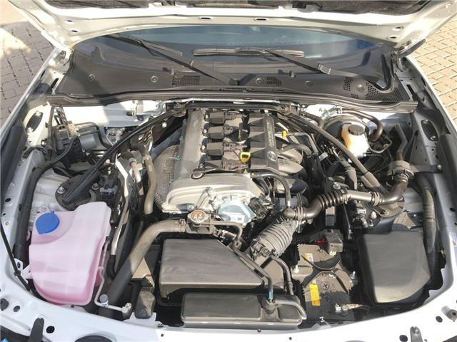 2017 Mazda MX-5 RF GS (Stk: 26263) in East York - Image 15 of 26