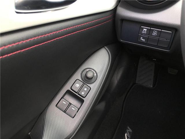 2017 Mazda MX-5 RF GS (Stk: 26263) in East York - Image 16 of 26