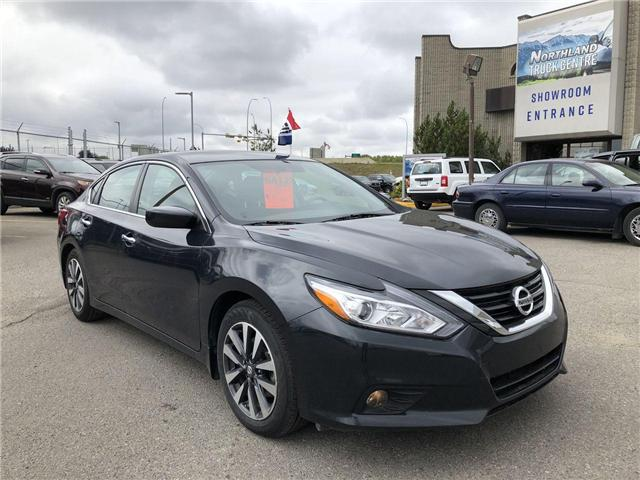 2017 Nissan Altima 2.5 (Stk: P0055) In Calgary   Image 1 Of 22 ...