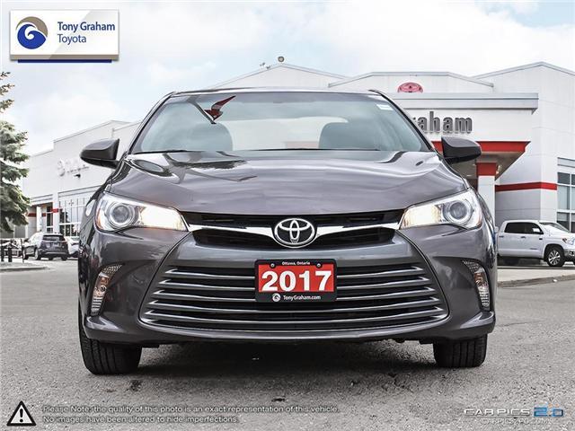 2017 Toyota Camry LE (Stk: U8994) in Ottawa - Image 2 of 26