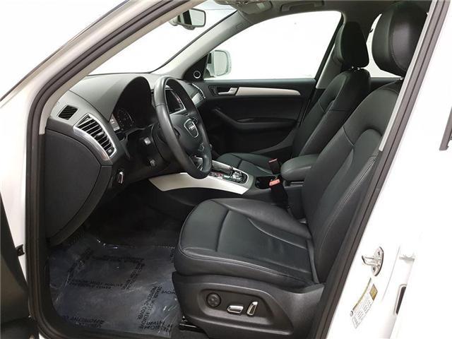 2014 Audi Q5 2.0 Technik (Stk: 187136) in Kitchener - Image 2 of 22