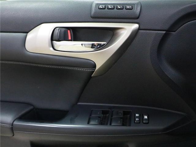 2014 Lexus CT 200h Base (Stk: 187253) in Kitchener - Image 15 of 21