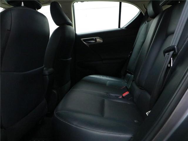 2014 Lexus CT 200h Base (Stk: 187253) in Kitchener - Image 18 of 21