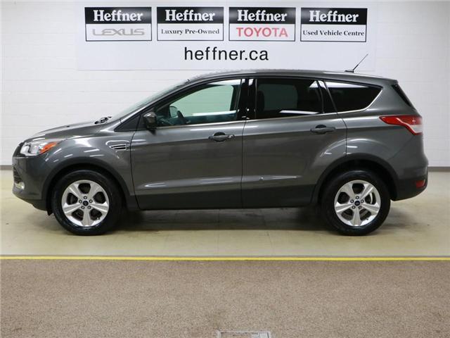 2014 Ford Escape SE (Stk: 186055) in Kitchener - Image 5 of 21