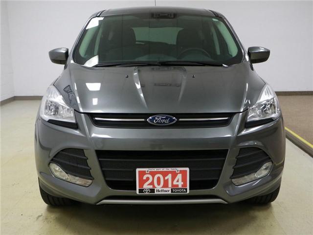 2014 Ford Escape SE (Stk: 186055) in Kitchener - Image 7 of 21