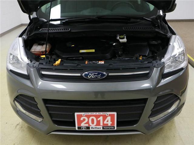 2014 Ford Escape SE (Stk: 186055) in Kitchener - Image 20 of 21