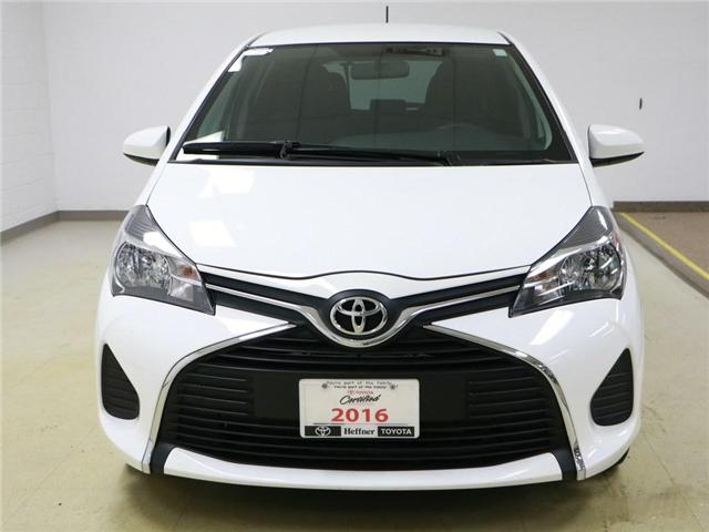 2016 Toyota Yaris LE (Stk: 186094) in Kitchener - Image 7 of 19