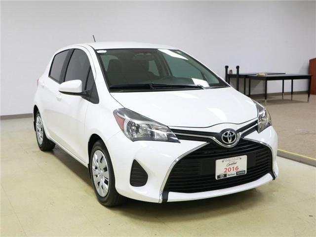 2016 Toyota Yaris LE (Stk: 186094) in Kitchener - Image 10 of 19