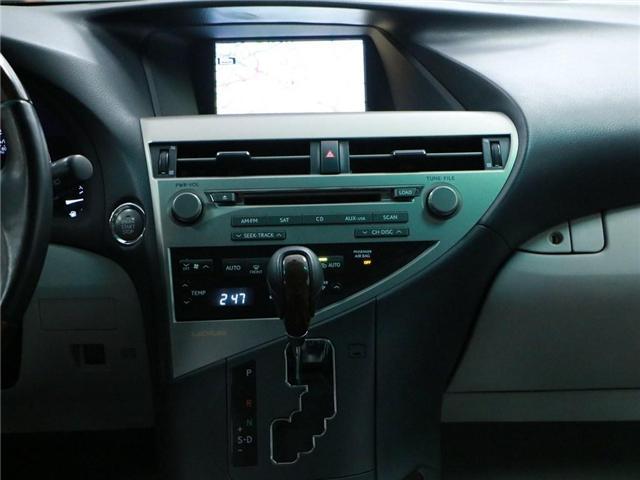 2010 Lexus RX 350 Base (Stk: 187254) in Kitchener - Image 4 of 22