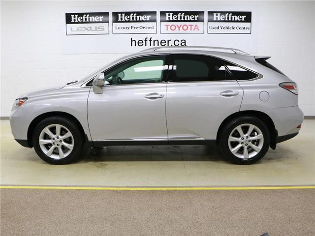 2010 Lexus RX 350 Base (Stk: 187254) in Kitchener - Image 5 of 22