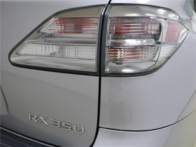 2010 Lexus RX 350 Base (Stk: 187254) in Kitchener - Image 12 of 22
