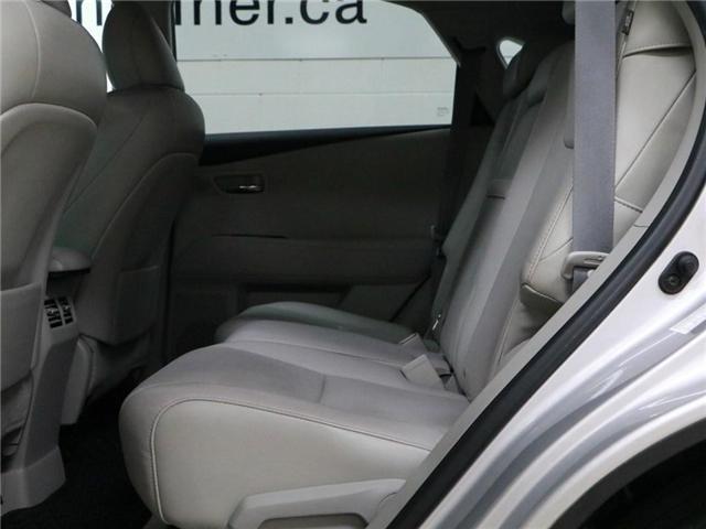 2010 Lexus RX 350 Base (Stk: 187254) in Kitchener - Image 19 of 22