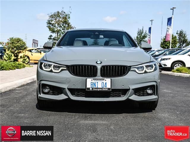 2018 BMW 440 i xDrive (Stk: P4352) in Barrie - Image 2 of 29