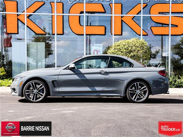 2018 BMW 440i xDrive (Stk: P4352) in Barrie - Image 4 of 29