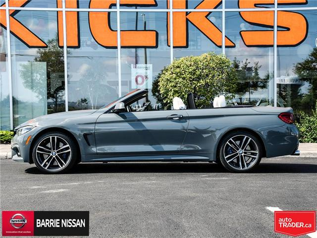 2018 BMW 440i xDrive (Stk: P4352) in Barrie - Image 10 of 29