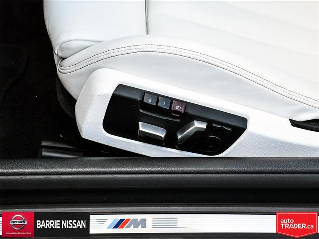 2018 BMW 440i xDrive (Stk: P4352) in Barrie - Image 18 of 29