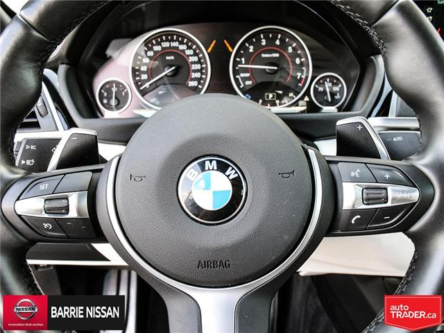 2018 BMW 440i xDrive (Stk: P4352) in Barrie - Image 25 of 29