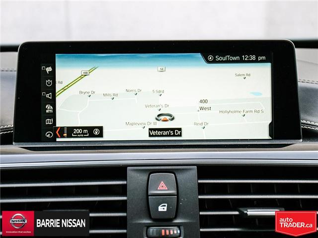 2018 BMW 440i xDrive (Stk: P4352) in Barrie - Image 27 of 29