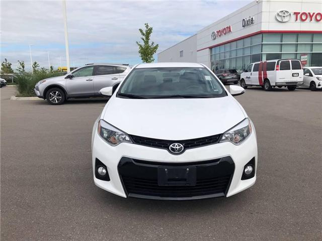 2016 Toyota Corolla  (Stk: D182299A) in Mississauga - Image 2 of 18