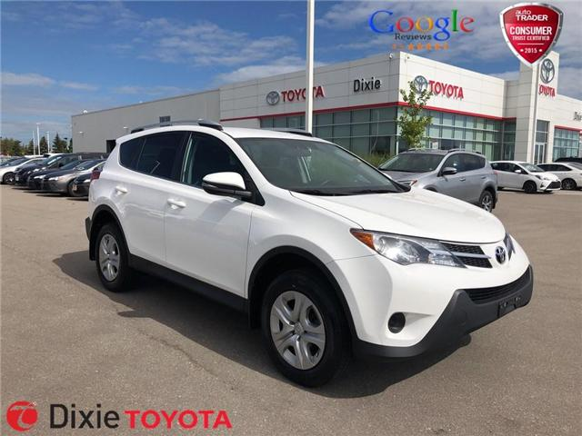 2015 Toyota RAV4  (Stk: D182642A) in Mississauga - Image 1 of 21