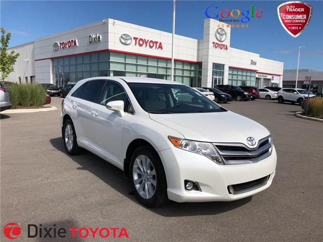 2014 Toyota Venza Base (Stk: D182508A) in Mississauga - Image 1 of 19