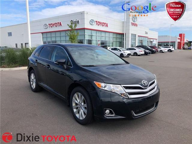 2014 Toyota Venza Base (Stk: 72175) in Mississauga - Image 1 of 16