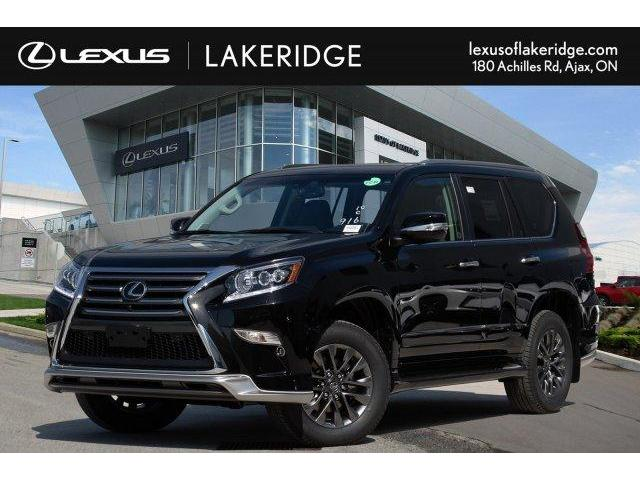 2019 Lexus GX 460 Base (Stk: L19050) in Toronto - Image 1 of 28