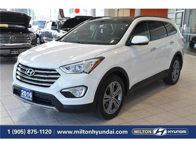 2016 Hyundai Santa Fe XL  (Stk: 138536A) in Milton - Image 1 of 43