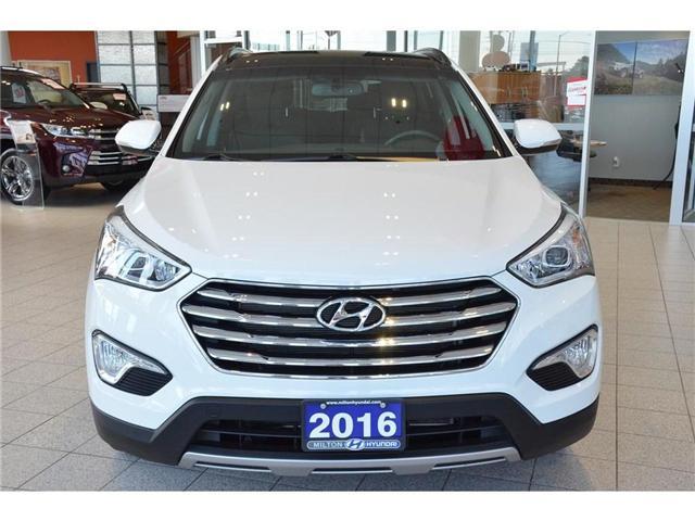 2016 Hyundai Santa Fe XL  (Stk: 138536A) in Milton - Image 2 of 43