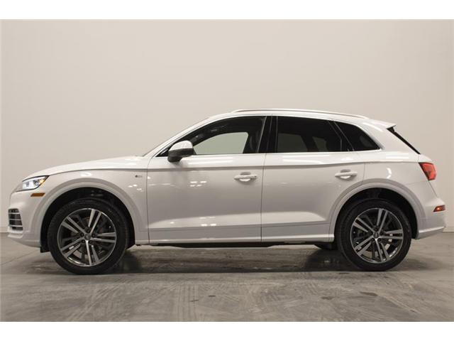 2018 Audi Q5 2.0T Progressiv (Stk: T15540) in Vaughan - Image 2 of 7
