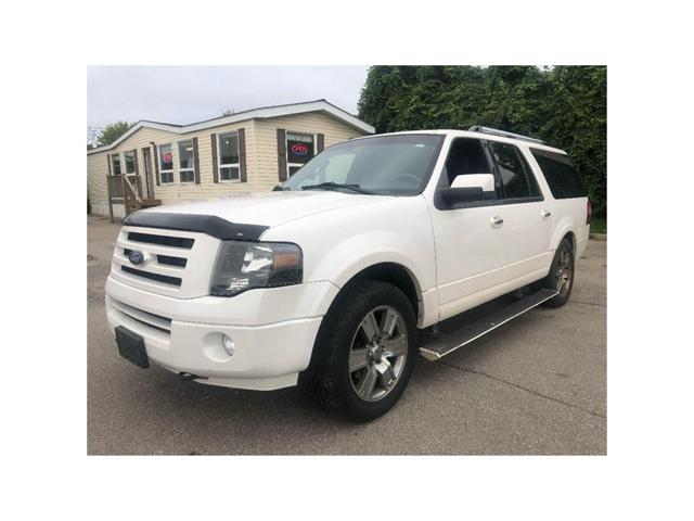 2010 Ford Expedition Max Limited (Stk: 18-7698B) in Hamilton - Image 2 of 18