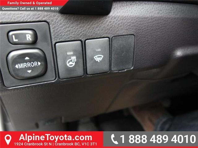 2019 Toyota Corolla SE Upgrade Package (Stk: C157607) in Cranbrook - Image 15 of 17
