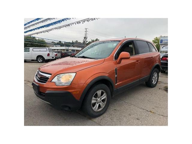 2008 Saturn VUE XE (Stk: 18-3523A) in Hamilton - Image 1 of 18