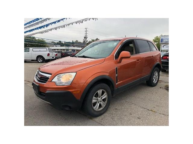 2008 Saturn VUE XE (Stk: 18-3523A) in Hamilton - Image 2 of 18
