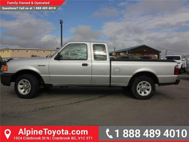 2004 Ford Ranger XL (Stk: X156120A) in Cranbrook - Image 2 of 14