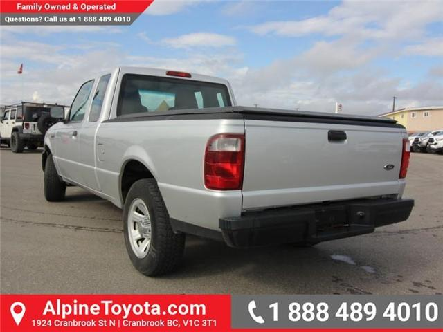 2004 Ford Ranger XL (Stk: X156120A) in Cranbrook - Image 3 of 14