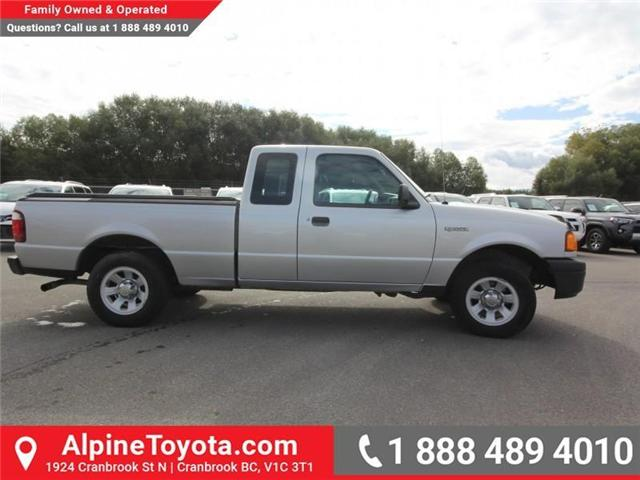 2004 Ford Ranger XL (Stk: X156120A) in Cranbrook - Image 6 of 14