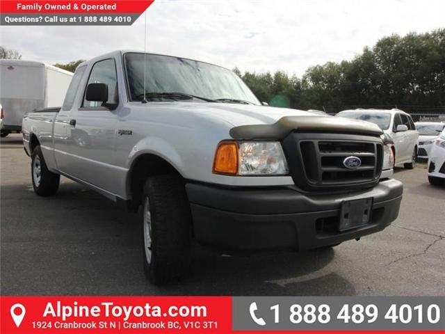 2004 Ford Ranger XL (Stk: X156120A) in Cranbrook - Image 7 of 14