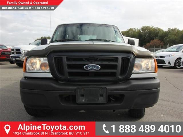 2004 Ford Ranger XL (Stk: X156120A) in Cranbrook - Image 8 of 14